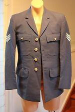 Obselete RAAF Dress Uniform Blazer...Sergeant