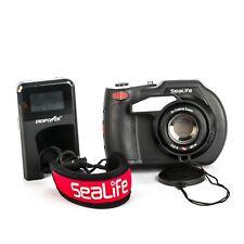 SeaLife DC1400 - 5x Zoom - 14mp Camera & Underwater Housing