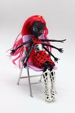 1pc Wydowna Spider Monster High Doll Lagoona Clawdeen Frankie Dolls Lot Gift New