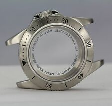 Uhrengehäuse für ETA 2824-2 und Ziffernblatt  36mm 10 ATM Saphirglas Boitier