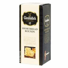 WALKERS GLENFIDDICH WHISKY SHORTBREAD Arrotonda scozzese Cookie SHORTBREAD 150g selez