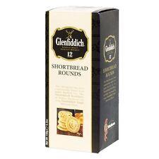Walkers Glenfiddich Whisky Shortbread Rounds Scottish Shortbread Cookie 150g
