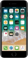 Apple iPhone 7 Smartphone 128GB Unlocked  - Jet Black - In A Excellent Condition