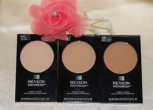 Revlon Photoready Powder~~NEW & SEALED~~Please Choose Shade