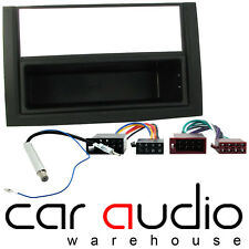 Skoda Fabia 2003-2007 Car Stereo Single Din Fascia Panel & Fitting Kit CT24SK03