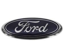 F150 F-350 F450 Transit  Ford Oval Blue Tailgate EMBLEM new OEM F85Z-1542528-C