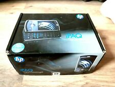 HP iPAQ GPS Handheld Data Messenger (FB149AA#ABB) Vodafone