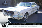 1964 Ford Mustang INDY 500 Pace Car #189 of 190 1964 Ford Mustang INDY 500 Pace Car #189 of 190