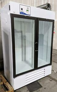 Fisher Scientific MR49PA-GAEE-FS Isotemp Lab Refrigerator TESTED WORKING