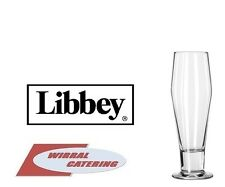 Libbey 3815 Tall Beer Glass 15.25 oz. Box of 24
