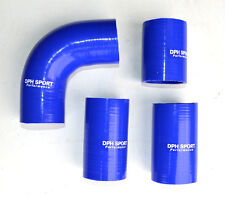 FORD FOCUS 1.8 TDCi MK1 SILICONE HOSE INTERCOOLER BOOST TURBO KIT