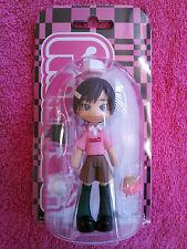 Pinky:st Street Series 11 PK033 Pop Vinyl Toy Figure Doll Cute Girl Bratz Japan