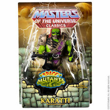 Masters of the Universe Classics - Karatti - New in stock