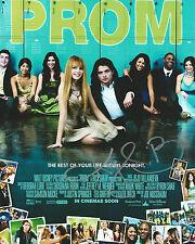 **GFA Prom *KYLIE BUNBURY* Signed 8x10 Photo K2 COA**
