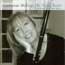 CATHERINE MCEVOY - THE HOME RULER NEW CD