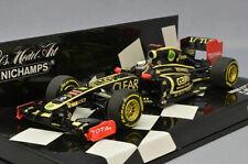 Minichamps 1:43 Lotus Renault F1 Team Show Car 2012 #9 K. Raikkonen Kfrom Japan