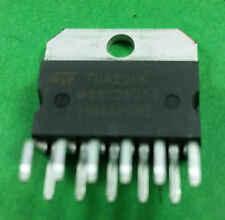 INTEGRATO TDA 2005 S - 20 W bridge/stereo amplifier for car radio