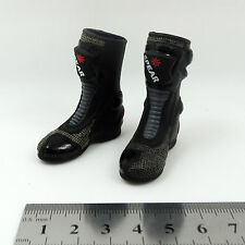 LF-06 1/6 Scale HOT ZCWO Female Motorcycle Boots  (hollow) CG TAKARA TOYS XB67