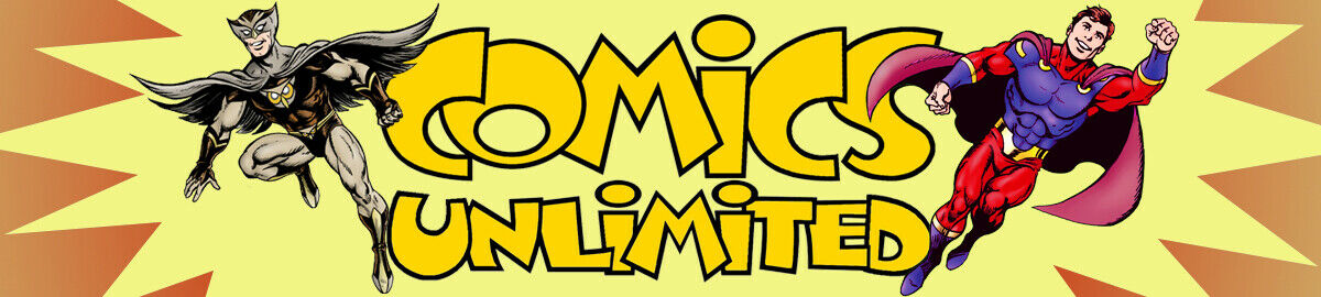 Comics Unlimited