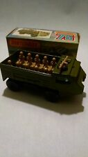 Matchbox Superfast 54 Personnel Carrier