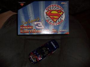 Action Dale Earnhardt Jr #3 Delco/Superman Pedal Bank Car 1 of 7,500