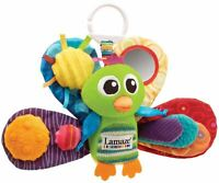 Lamaze Play & Grow Jacques the Peacock