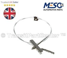 PARKING HAND BRAKE CABLE MIDDLE SECTION FORD TRANSIT MK6 2000-2006 YC15-2A793-CE