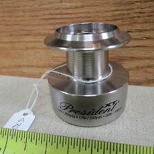 Pflueger Xt 14lb/255 yards fishing reel spool (lot#5706)