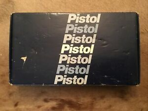 Smith & Wesson Model 622 Box With Paperwork