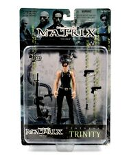 "N2 Toys - The Matrix ""The Film"" Series 1 - Trinity Action Figure"