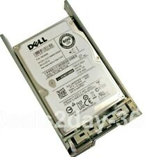 "Dell 8WP8W 600GB 10000RPM 6Gb/s 2.5"" SAS Drive W/ Caddy not for laptops or ps4"