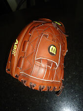 "WILSON A2K ASO-W PRO STOCK SELECT BASEBALL GLOVE - 12"" LH $359.99"