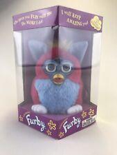 NIB VTG '99 Hasbro Gen 5 Furby 'Serbert' Untested MD# 70-800