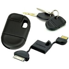 PORTACHIAVI IPHONE USB sovraccaricassi unità Cavo