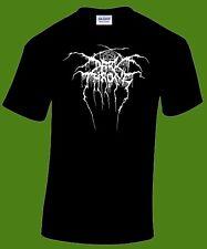 DARKTHRONE T-shirt  (Carcass, Mayhem, Enslaved, Immortal, Satyricon)