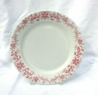 Buffalo China Rare Early MARY Dinner Plate Restaurant Diner