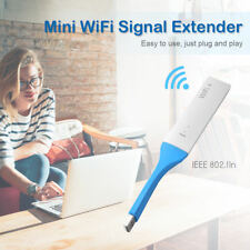 Universal USB N 802.11 WiFi Signal Booster Wireless Long Range Extender Repeater
