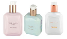 Ted Baker PINK BLUSH, MINT , PRETTY PEARL Perfumed BODY Lotion 250ml Pump Choose