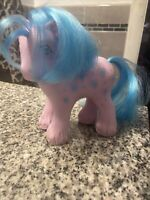 My Little Pony Hasbro 1987 Big Brother Hearts And Dots