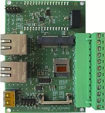 "PicoITX TX-Team NanoBoard, 2,5"", Single Board Computer SBC, Embedded"