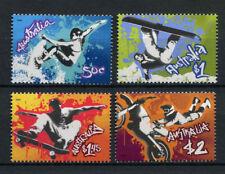 2006 Australia Decimal Stamps -Extreme Sports - Set of 4 MNH SG2669/72