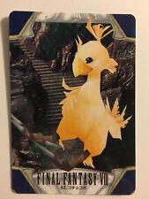 Final Fantasy VIII Carddass 42