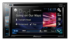 "Pioneer AVH-X3800DAB+ 6.2""MP3 iPod IPhone Aux USB MITRAX ""ITALIANO"" BLUETOOTH"