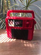 Vintage Rare Michael Jackson Electronic Tape Player 2514AB Vanity Fair By ERTYL