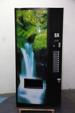 Cola Automat Getränkeautomat Vendo SVE 550-8