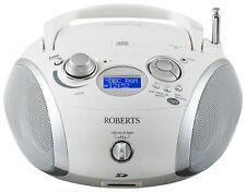 Roberts ZOOMBOX3 DAB+/FM Boombox