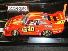 SCALEAUTO SC-9101 Porsche 935-77 24h Daytona 1980 1/32 New
