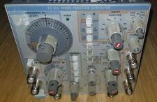 Tektronix Fg504 40 Mhz Function Generator Plug In For Tm500 Tm5000
