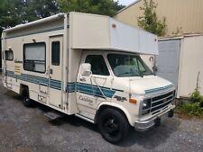 New listing 1994 Chevy Coachmen Catalina Motorhome