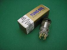EF806S / EF86 / 6267  TUNG-SOL Röhre neu Gold Pins -> Tube amp Röhrenverstärker